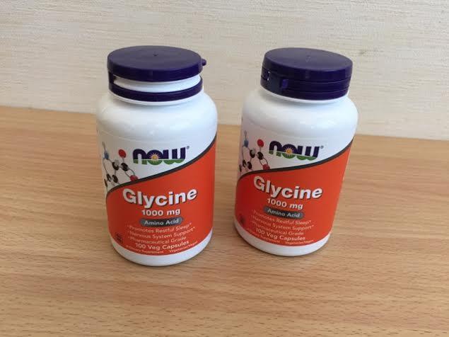 glycine1000mg