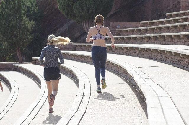 running-two