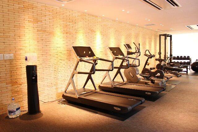 gym-running